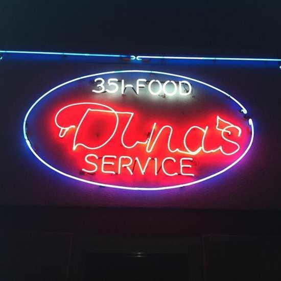Dina's Pizza & Pub