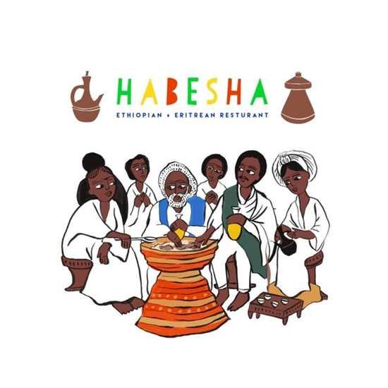 Habesha Ethiopian + Eritrean Restaurant