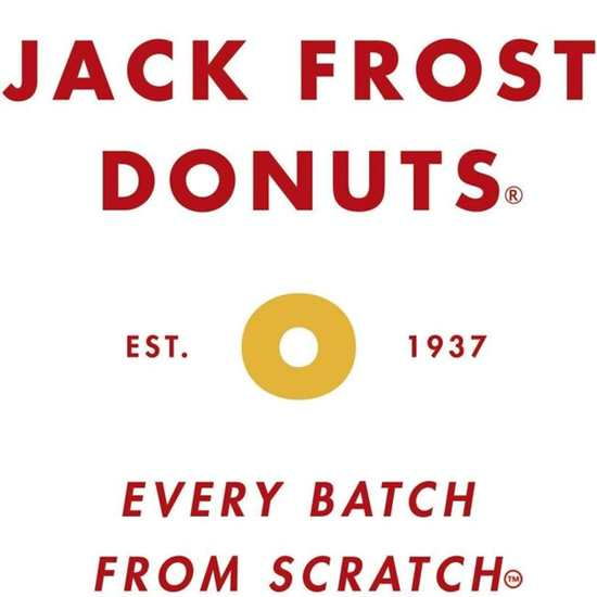 Jack Frost Donuts