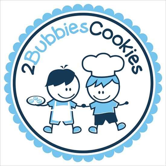 2 Bubbies Cookies