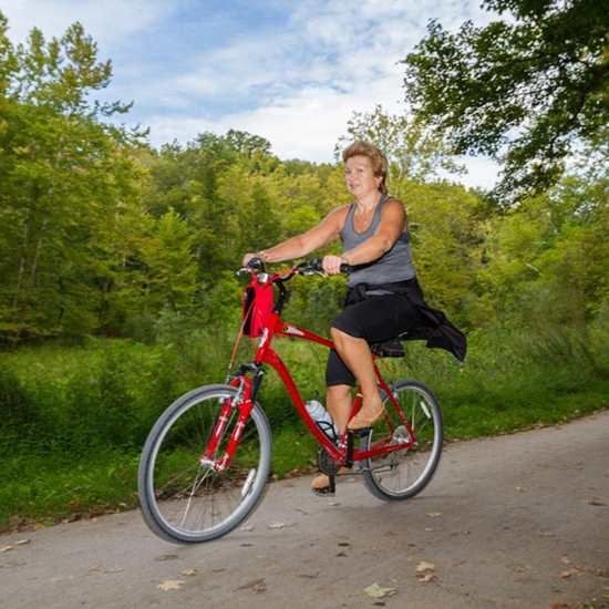 Bike & Hike Trail