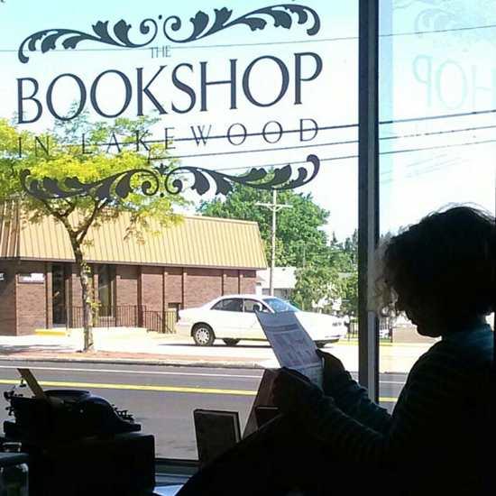 Bookshop in Lakewood