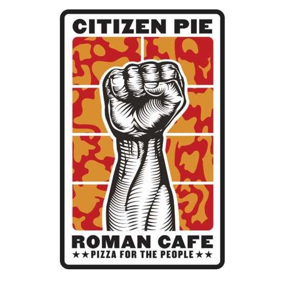 Citizen Pie Roman Cafe