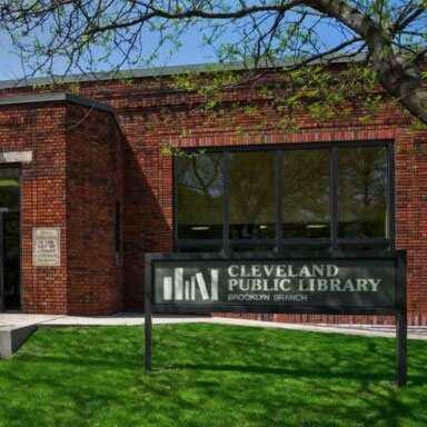 Cleveland Public Library (Brooklyn)