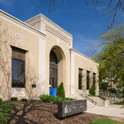 Cleveland Public Library (Collinwood)