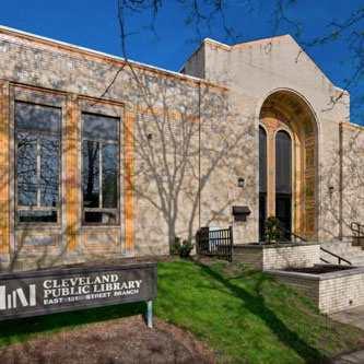 Cleveland Public Library (E. 131st St.)