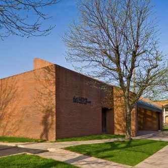 Cleveland Public Library (Glenville)