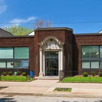 Cleveland Public Library (Jefferson)