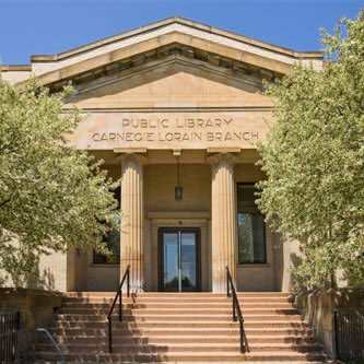 Cleveland Public Library (Lorain)