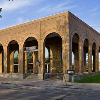 Cleveland Public Library (Martin Luther King Jr.)