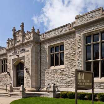 Cleveland Public Library (South)