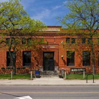 Cleveland Public Library (Sterling)
