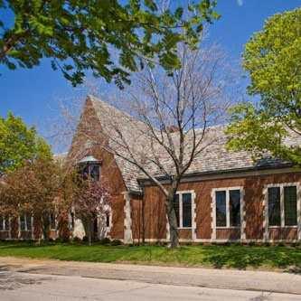 Cleveland Public Library (West Park)