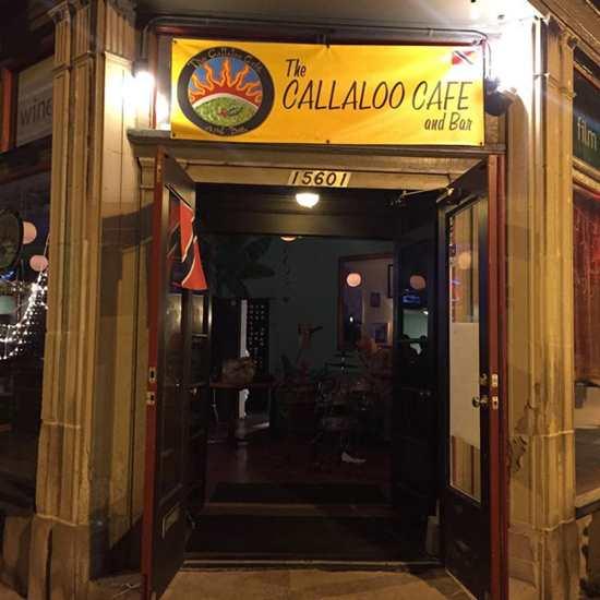 Callaloo Café