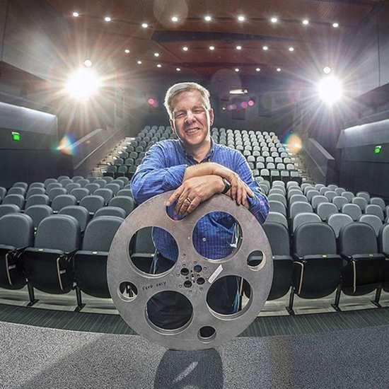 Cleveland Institute of Art - Cinematheque
