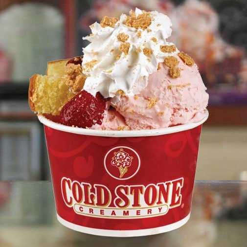Cold Stone Creamery - Brooklyn