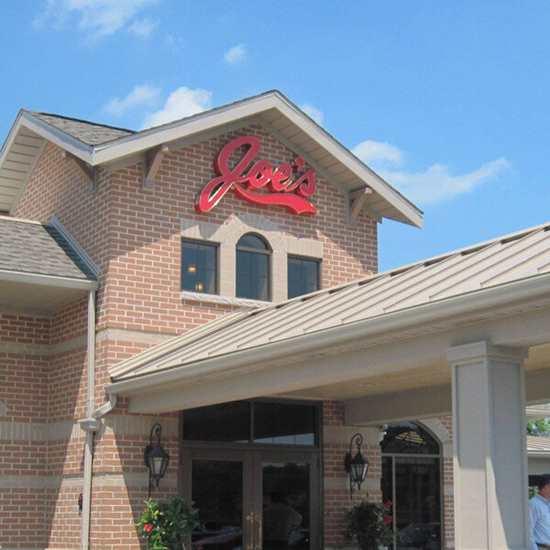 Joe's Deli & Restaurant
