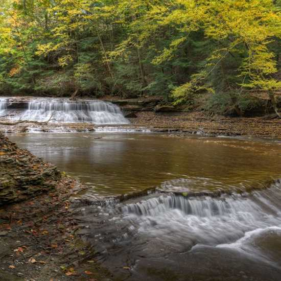 South Chagrin Reservation