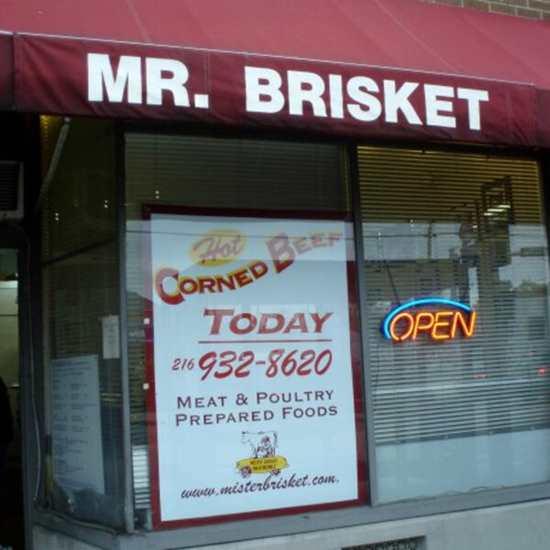Mister Brisket, Inc.