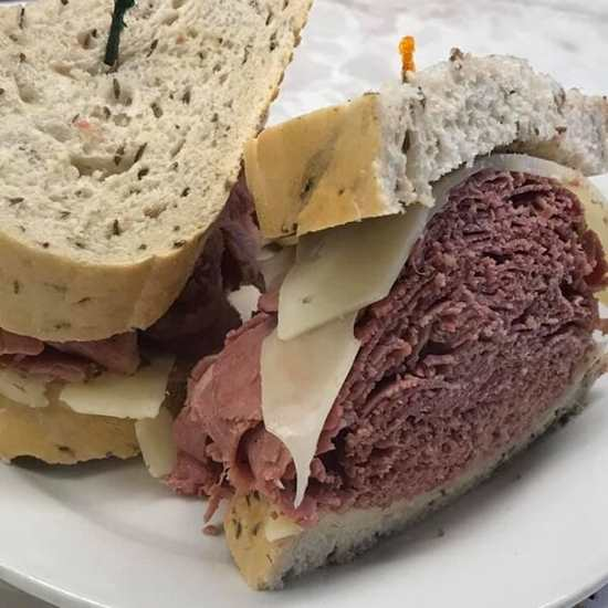 The Cleveland Corned Beef Co.