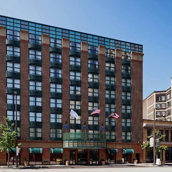 Hotel Cleveland Gateway