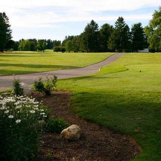 Chardon Lakes Golf Club