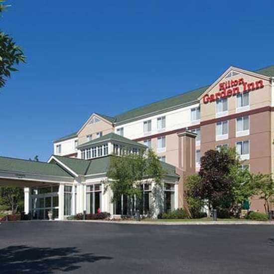 Hilton Garden Inn (Cleveland/Twinsburg)
