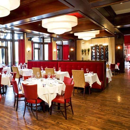 Hyde Park Prime Steakhouse (Akron)