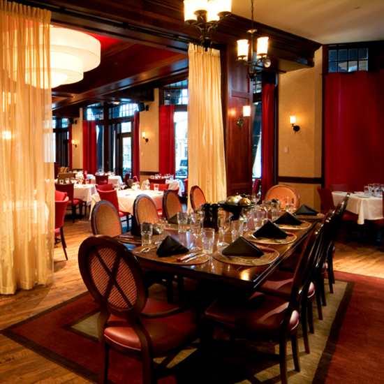 Hyde Park Prime Steakhouse (Beachwood)