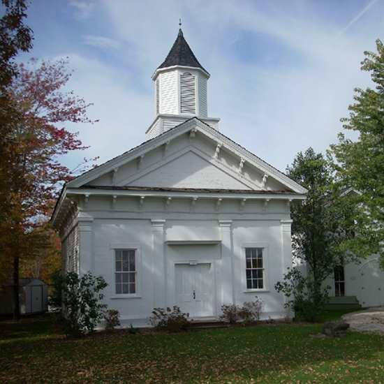 Historic Jefferson Depot Village
