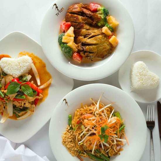 TY FUN Thai Bistro