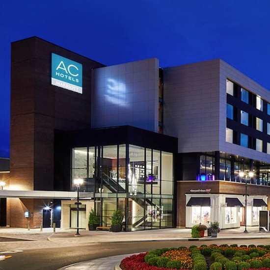 AC Hotel (Cleveland Beachwood)
