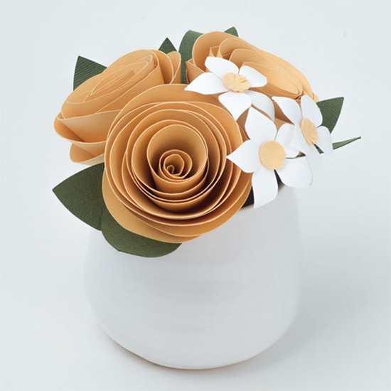 Love, Anji - Paper Florist