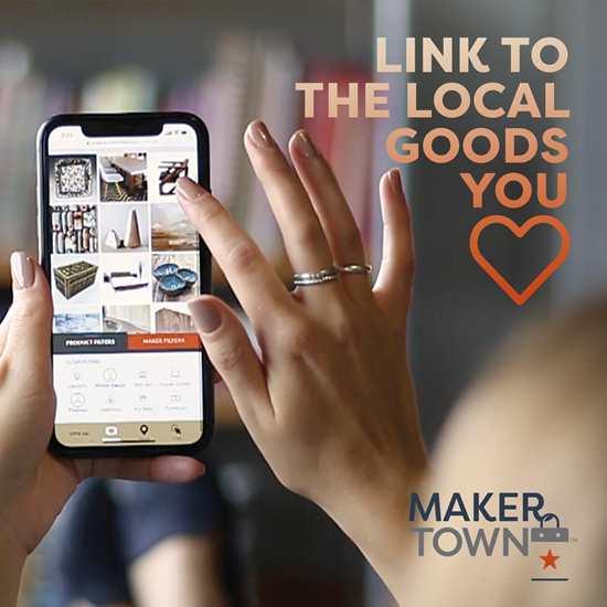 Maker Town