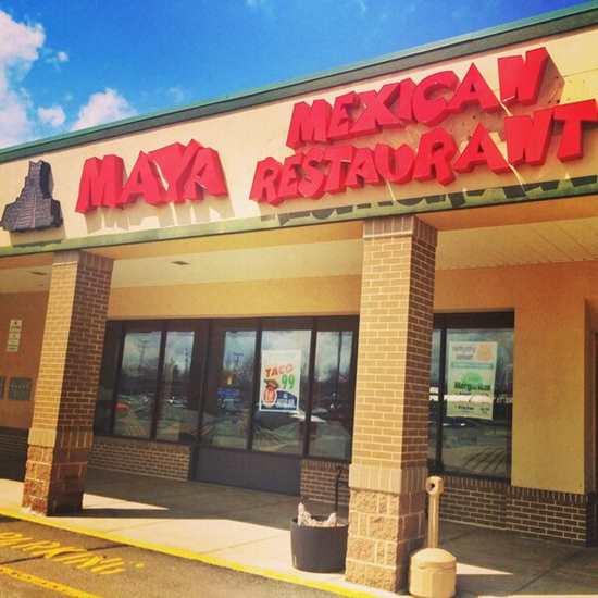 Maya Mexican Restaurant