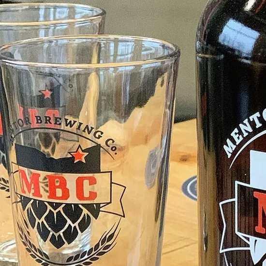 Mentor Brewing Company