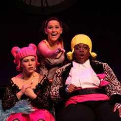 Mercury Theatre Company
