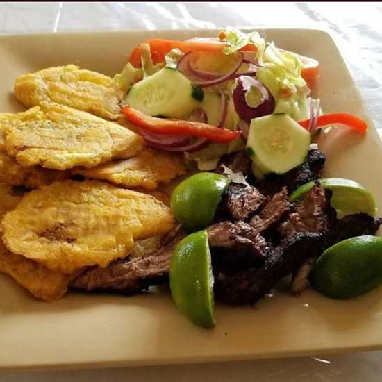 La Morenita's Restaurant