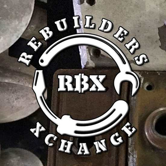 Rebuilders Xchange