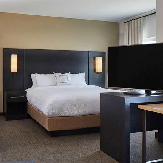 Residence Inn by Marriott (Cleveland University Circle / Medical Center)