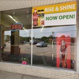 Rise & Shine Eatery