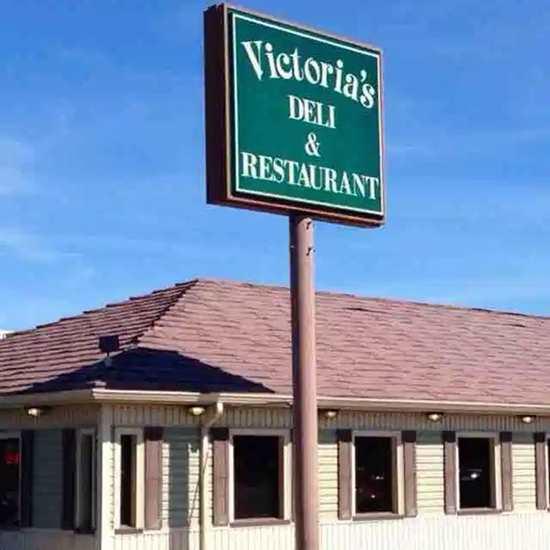 Victoria's Deli and Restaurant