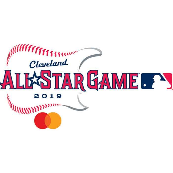 Image result for cleveland mlb all-star game logo