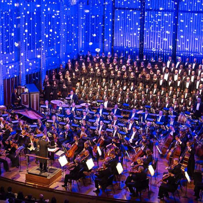 The Cleveland Orchestra: Christmas | Cleveland, OH | This Is Cleveland