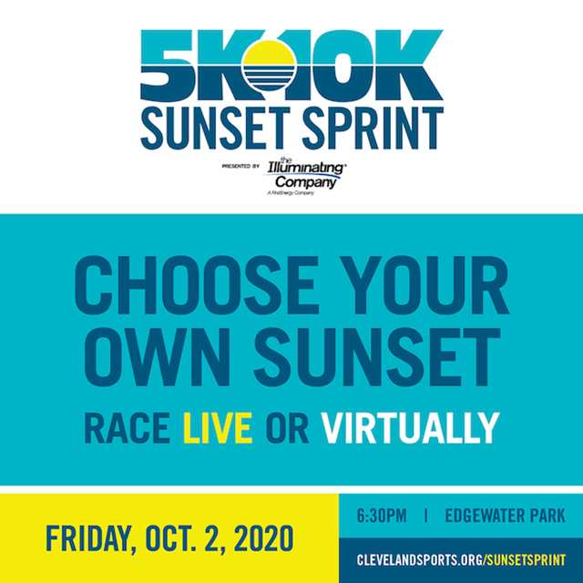3rd Annual Sunset Sprint 5k/10k
