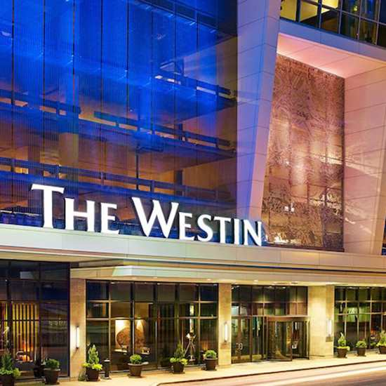 The Westin (Cleveland Downtown)