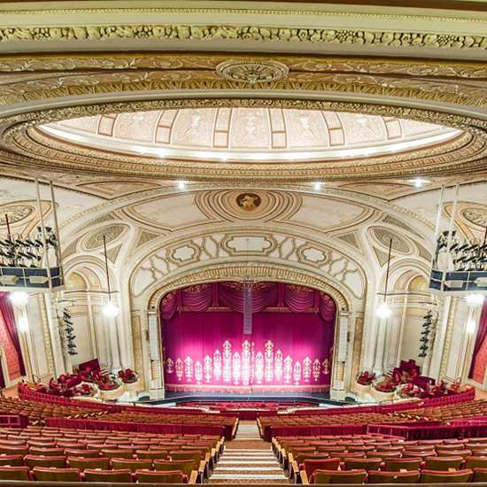 Connor Palace Theatre