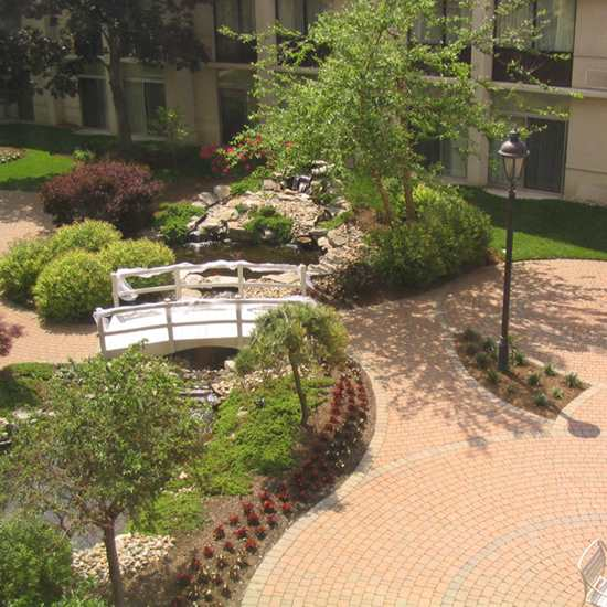 Courtyard by Marriott (Cleveland University Circle)