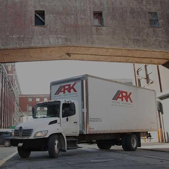 Ark Transportation