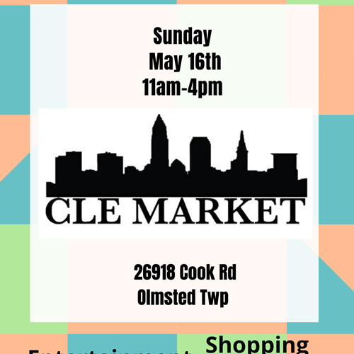 Cle Market Olmsted Twp